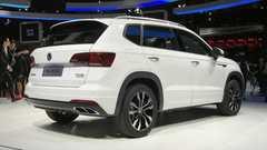 VW Tarek (Tharu) Фольксваген Тарек Клуб Форум