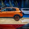 VW T-Cross Club / Фольцваген Тирок Клуб Форум